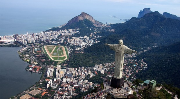 "Rio de Janeiro – ""Orasul Miraculos"""