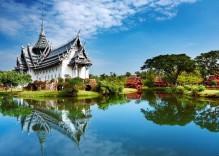SRI LANKA – THAILANDA